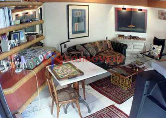 3fca27a1e1ef4f309219_grande - Cobertura 2 quartos à venda Rio de Janeiro,RJ - R$ 4.190.000 - LBCO20007 - 4