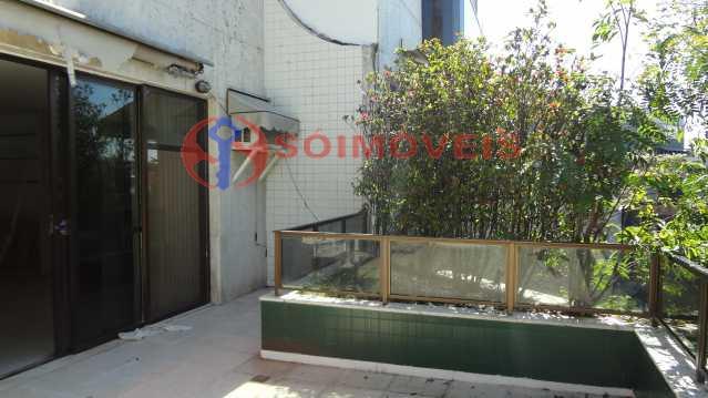 DSC04300 - Cobertura 4 quartos à venda Rio de Janeiro,RJ - R$ 3.400.000 - LBCO40082 - 4