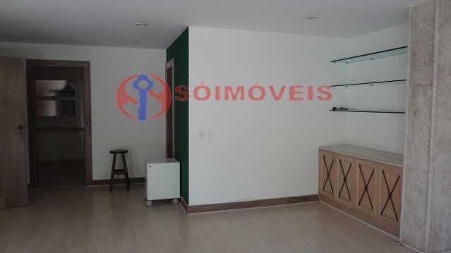 DSC04301 - Cobertura 4 quartos à venda Rio de Janeiro,RJ - R$ 3.400.000 - LBCO40082 - 5