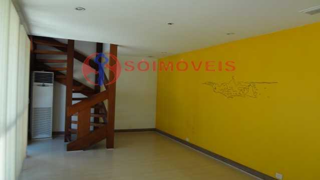 DSC04302 - Cobertura 4 quartos à venda Rio de Janeiro,RJ - R$ 3.400.000 - LBCO40082 - 6