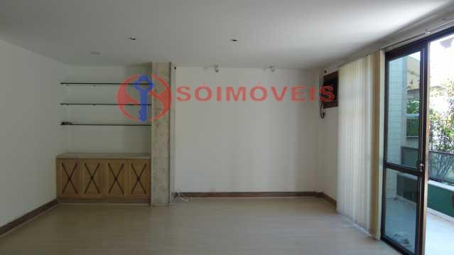 DSC04303 - Cobertura 4 quartos à venda Rio de Janeiro,RJ - R$ 3.400.000 - LBCO40082 - 7