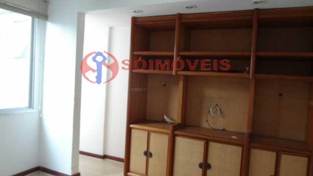 DSC04305 - Cobertura 4 quartos à venda Rio de Janeiro,RJ - R$ 3.400.000 - LBCO40082 - 9