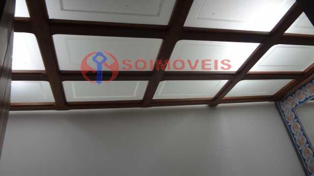 DSC04307 - Cobertura 4 quartos à venda Rio de Janeiro,RJ - R$ 3.400.000 - LBCO40082 - 11