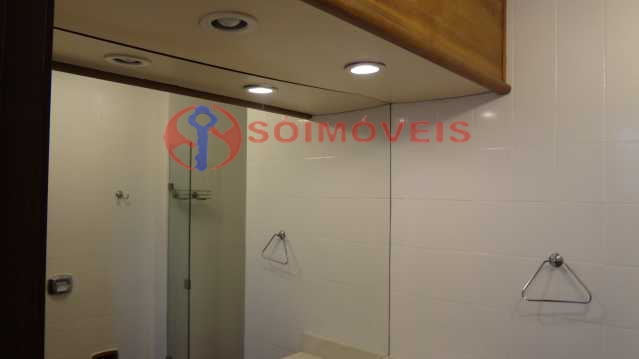 DSC04312 - Cobertura 4 quartos à venda Rio de Janeiro,RJ - R$ 3.400.000 - LBCO40082 - 14
