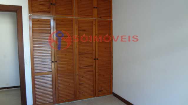 DSC04322 - Cobertura 4 quartos à venda Rio de Janeiro,RJ - R$ 3.400.000 - LBCO40082 - 17