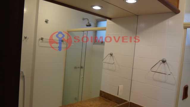 DSC04327 - Cobertura 4 quartos à venda Rio de Janeiro,RJ - R$ 3.400.000 - LBCO40082 - 21