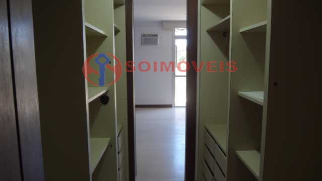 DSC04329 - Cobertura 4 quartos à venda Rio de Janeiro,RJ - R$ 3.400.000 - LBCO40082 - 23