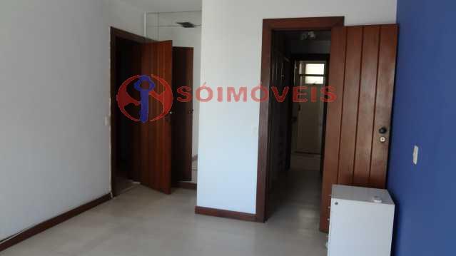 DSC04331 - Cobertura 4 quartos à venda Rio de Janeiro,RJ - R$ 3.400.000 - LBCO40082 - 25