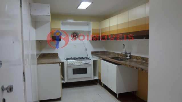 DSC04333 - Cobertura 4 quartos à venda Rio de Janeiro,RJ - R$ 3.400.000 - LBCO40082 - 27