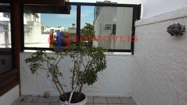 DSC04347 - Cobertura 4 quartos à venda Rio de Janeiro,RJ - R$ 3.400.000 - LBCO40082 - 30