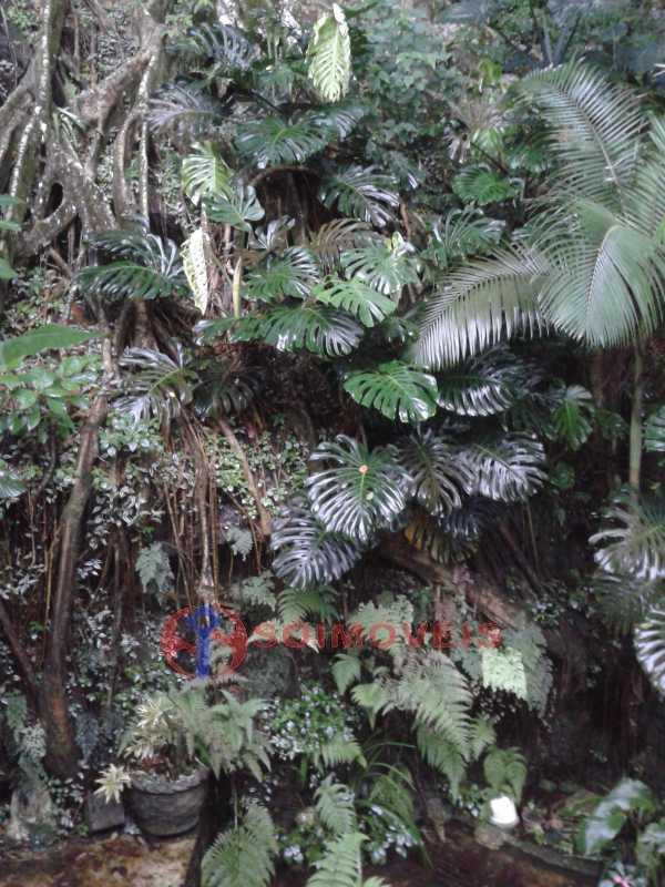 20160301_155930 - Linda casa no Jardim Botânico com piscina e vista deslumbrante para a Lagoa Rodrigo de Freitas.( 765 m² de área construída). Rua tranquila e silenciosa com guarita de segurança 24 hs. Oportunidade ! - LBCA40030 - 15
