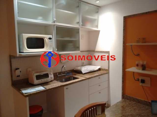 12 - Flat à venda Rua Domingos Ferreira,Rio de Janeiro,RJ - R$ 700.000 - LBFL10039 - 13