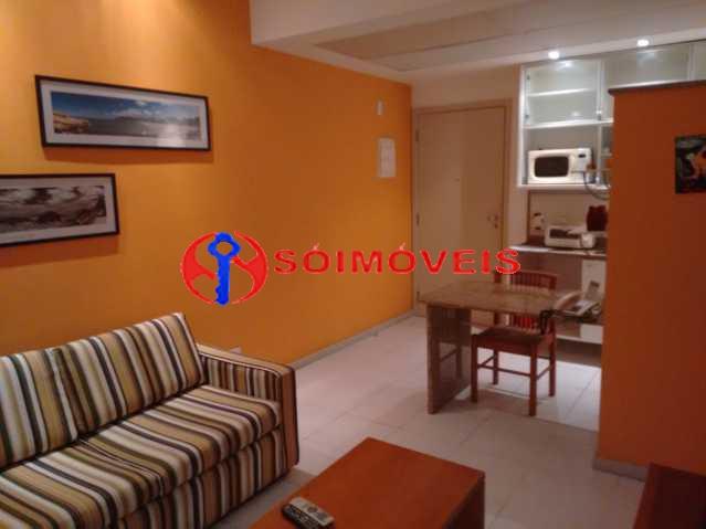 4 - Flat à venda Rua Domingos Ferreira,Rio de Janeiro,RJ - R$ 700.000 - LBFL10039 - 5