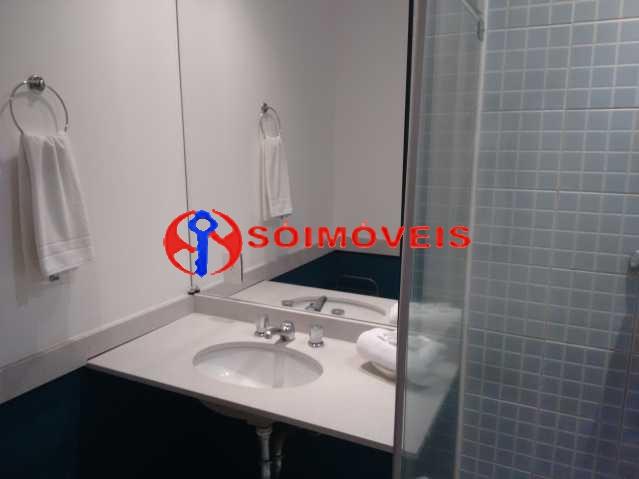 15 - Flat à venda Rua Domingos Ferreira,Rio de Janeiro,RJ - R$ 700.000 - LBFL10039 - 16