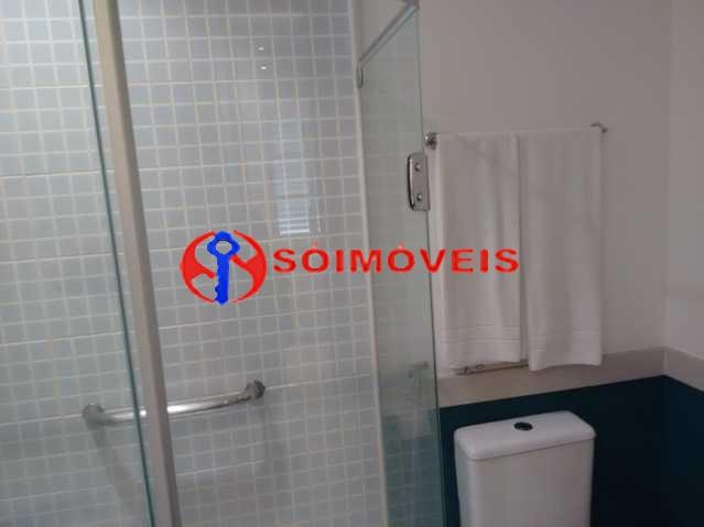 17 - Flat à venda Rua Domingos Ferreira,Rio de Janeiro,RJ - R$ 700.000 - LBFL10039 - 18