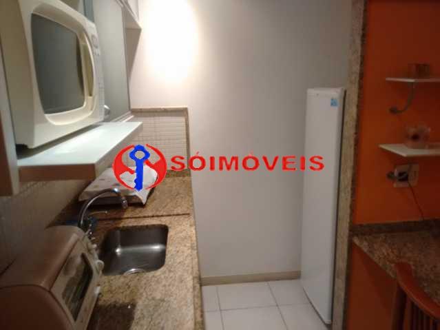 13 - Flat à venda Rua Domingos Ferreira,Rio de Janeiro,RJ - R$ 700.000 - LBFL10039 - 14