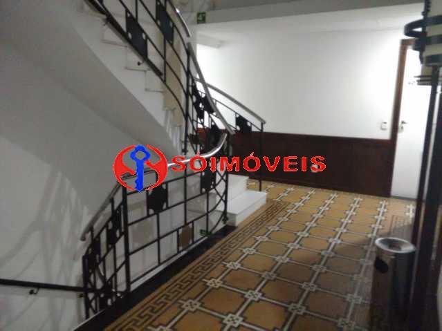 20 - Flat à venda Rua Domingos Ferreira,Rio de Janeiro,RJ - R$ 700.000 - LBFL10039 - 21