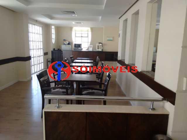 24 - Flat à venda Rua Domingos Ferreira,Rio de Janeiro,RJ - R$ 700.000 - LBFL10039 - 25