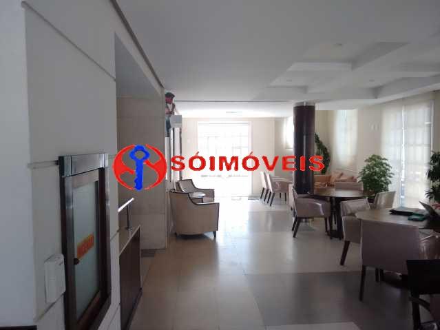 22 - Flat à venda Rua Domingos Ferreira,Rio de Janeiro,RJ - R$ 700.000 - LBFL10039 - 23