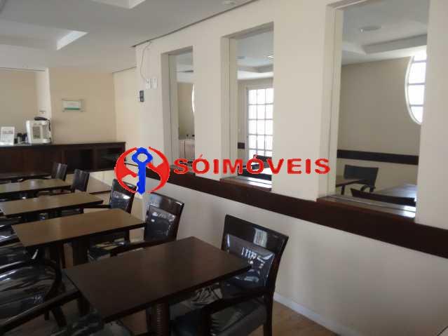 23 - Flat à venda Rua Domingos Ferreira,Rio de Janeiro,RJ - R$ 700.000 - LBFL10039 - 24