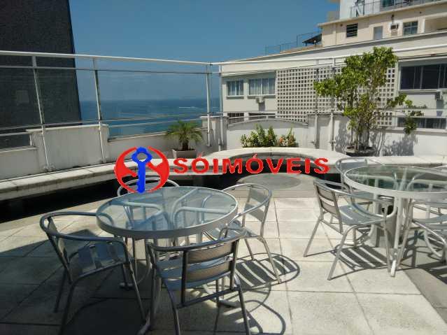 3 - Flat à venda Rua Domingos Ferreira,Rio de Janeiro,RJ - R$ 700.000 - LBFL10039 - 4