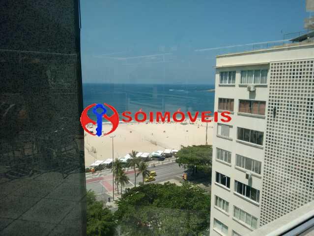 1 - Flat à venda Rua Domingos Ferreira,Rio de Janeiro,RJ - R$ 700.000 - LBFL10039 - 1