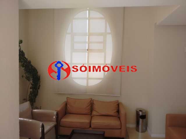 21 - Flat à venda Rua Domingos Ferreira,Rio de Janeiro,RJ - R$ 700.000 - LBFL10039 - 22
