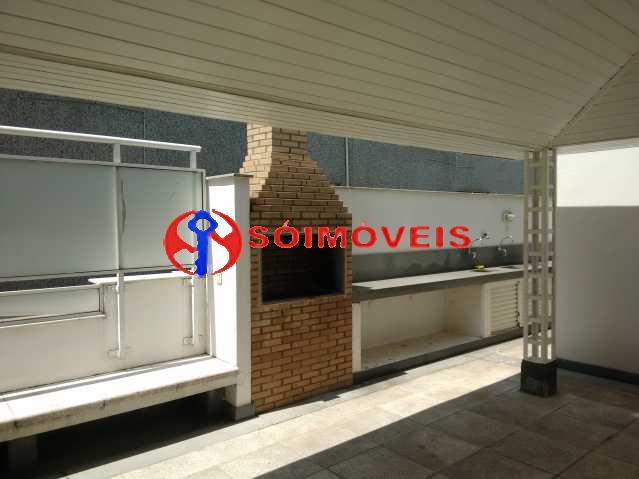 25 - Flat à venda Rua Domingos Ferreira,Rio de Janeiro,RJ - R$ 700.000 - LBFL10039 - 26