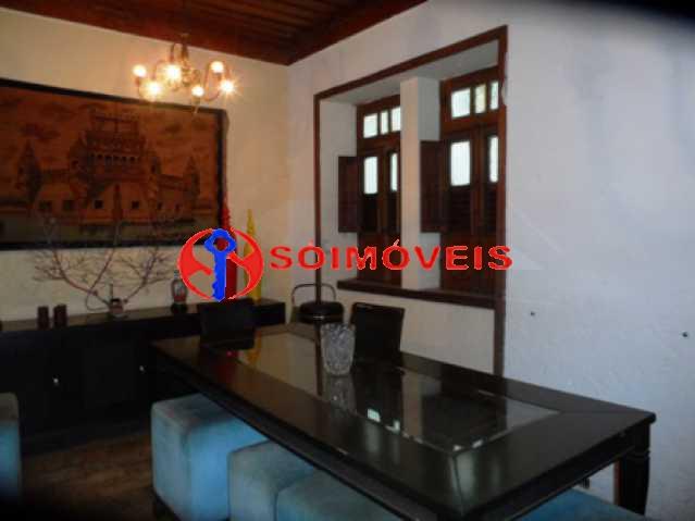 SAM_4211 - Casa 5 quartos à venda Rio de Janeiro,RJ - R$ 2.100.000 - LICA50003 - 1
