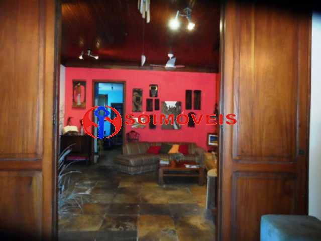 SAM_4214 - Casa 5 quartos à venda Botafogo, Rio de Janeiro - R$ 2.100.000 - LICA50003 - 5