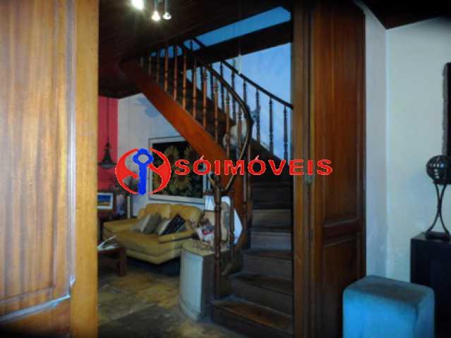 SAM_4215 - Casa 5 quartos à venda Rio de Janeiro,RJ - R$ 2.100.000 - LICA50003 - 6