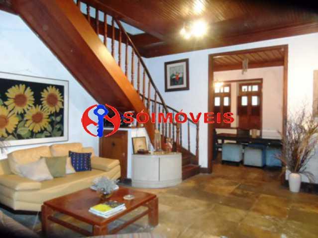 SAM_4217 - Casa 5 quartos à venda Botafogo, Rio de Janeiro - R$ 2.100.000 - LICA50003 - 7