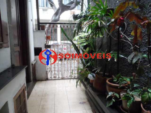 SAM_4224 - Casa 5 quartos à venda Botafogo, Rio de Janeiro - R$ 2.100.000 - LICA50003 - 13
