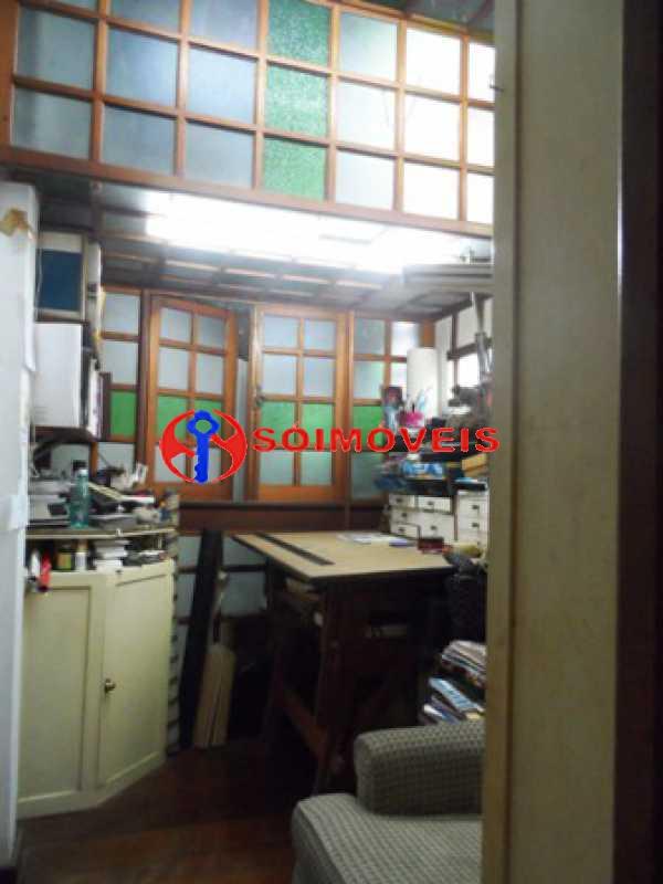 SAM_4243 - Casa 5 quartos à venda Botafogo, Rio de Janeiro - R$ 2.100.000 - LICA50003 - 24