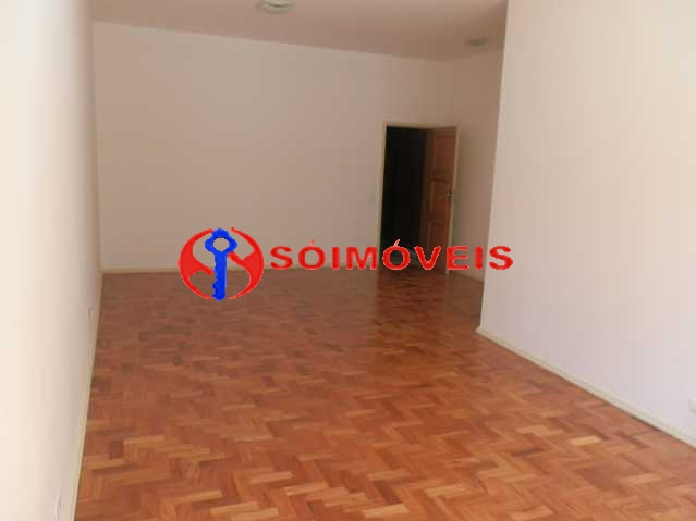 P3210017 - Apartamento 3 quartos à venda Gávea, Rio de Janeiro - R$ 2.250.000 - LBAP31228 - 1