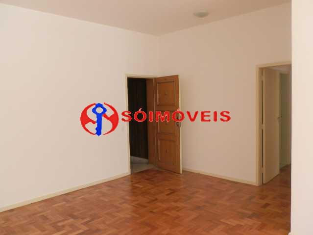 P3210018 - Apartamento 3 quartos à venda Gávea, Rio de Janeiro - R$ 2.250.000 - LBAP31228 - 3