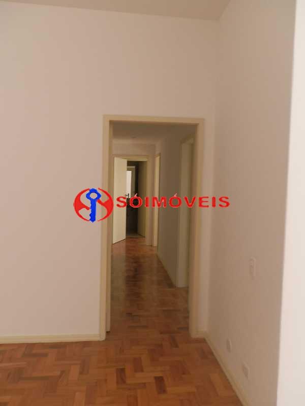 P3210019 - Apartamento 3 quartos à venda Gávea, Rio de Janeiro - R$ 2.250.000 - LBAP31228 - 4