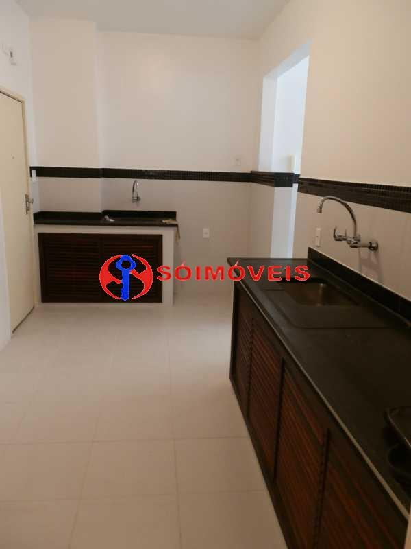 P3210020 - Apartamento 3 quartos à venda Gávea, Rio de Janeiro - R$ 2.250.000 - LBAP31228 - 19
