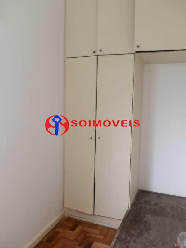 P3210022 - Apartamento 3 quartos à venda Gávea, Rio de Janeiro - R$ 2.250.000 - LBAP31228 - 5