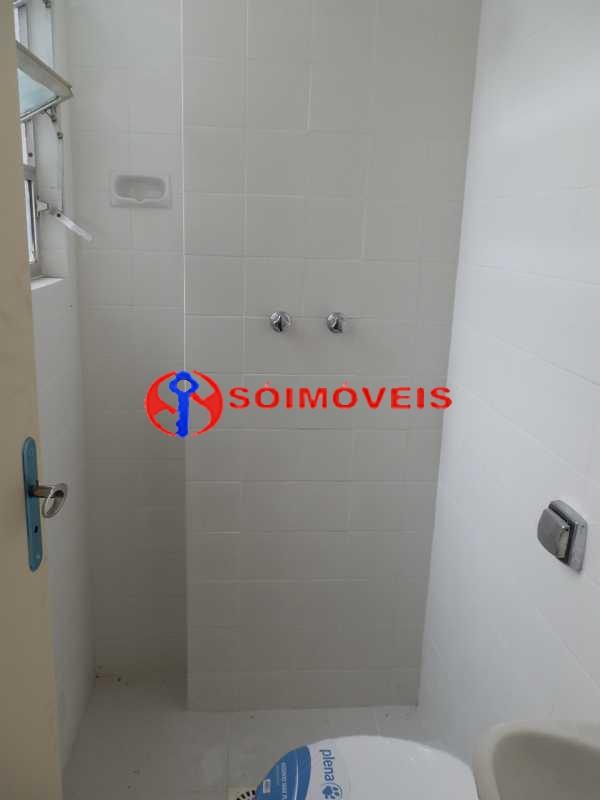 P3210023 - Apartamento 3 quartos à venda Gávea, Rio de Janeiro - R$ 2.250.000 - LBAP31228 - 9