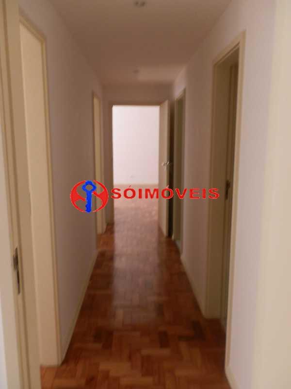 P3210035 - Apartamento 3 quartos à venda Gávea, Rio de Janeiro - R$ 2.250.000 - LBAP31228 - 14
