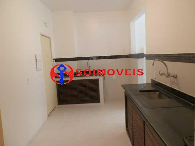 P3210037 - Apartamento 3 quartos à venda Gávea, Rio de Janeiro - R$ 2.250.000 - LBAP31228 - 22