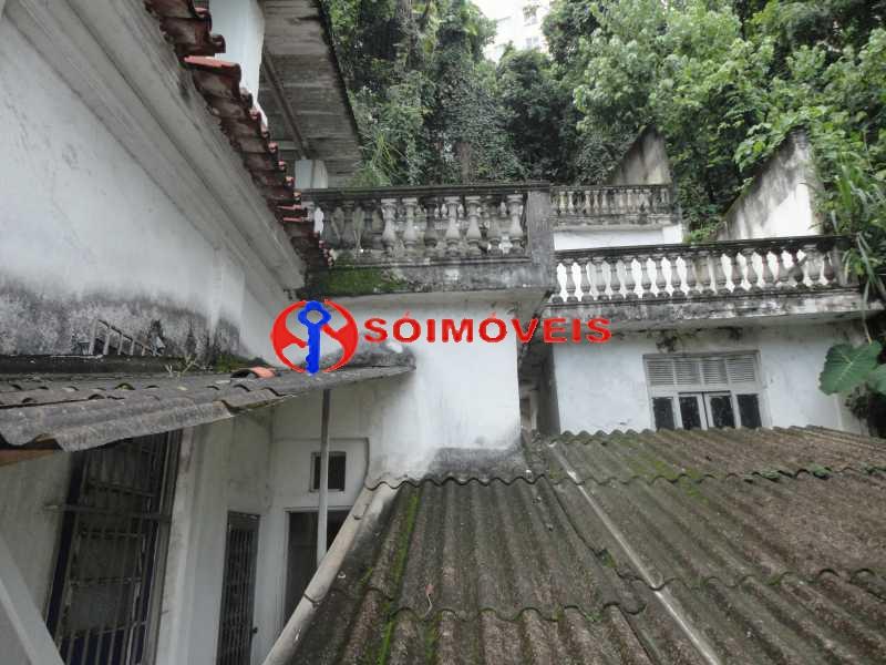 DSC03179 - Casa 3 quartos à venda Santa Teresa, Rio de Janeiro - R$ 2.152.000 - LBCA30016 - 13