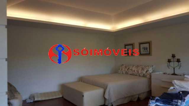 22 - Casa em Condomínio à venda Avenida Prefeito Dulcídio Cardoso,Barra da Tijuca, Rio de Janeiro - R$ 15.000.000 - LBCN30005 - 23