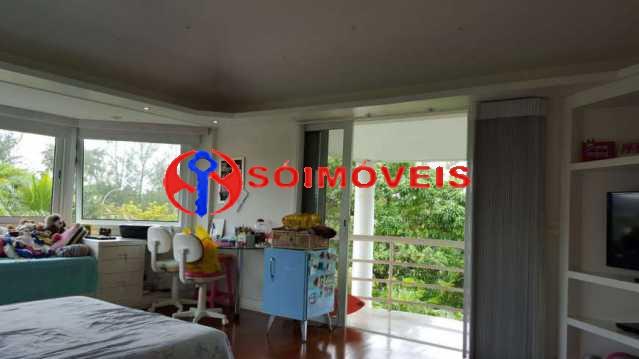 24 - Casa em Condomínio à venda Avenida Prefeito Dulcídio Cardoso,Barra da Tijuca, Rio de Janeiro - R$ 15.000.000 - LBCN30005 - 25