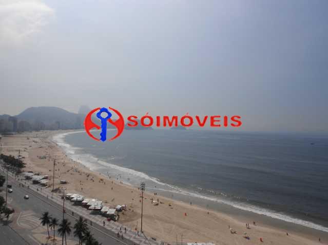 DSCN5888 - Cobertura 4 quartos à venda Copacabana, Rio de Janeiro - R$ 10.900.000 - LBCO40094 - 1