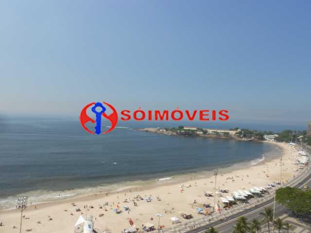 DSCN5889 - Cobertura 4 quartos à venda Copacabana, Rio de Janeiro - R$ 10.900.000 - LBCO40094 - 3