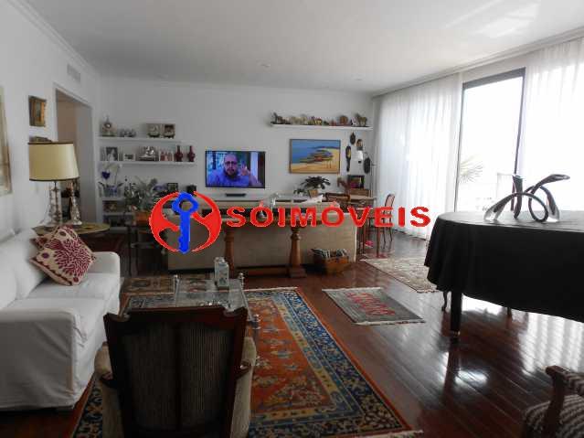DSCN5892 - Cobertura 4 quartos à venda Copacabana, Rio de Janeiro - R$ 10.900.000 - LBCO40094 - 6