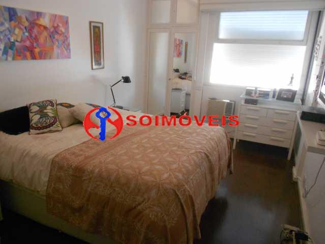 DSCN5900 - Cobertura 4 quartos à venda Copacabana, Rio de Janeiro - R$ 10.900.000 - LBCO40094 - 13