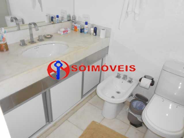 DSCN5902 - Cobertura 4 quartos à venda Copacabana, Rio de Janeiro - R$ 10.900.000 - LBCO40094 - 15